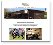 Kedington Community Association Website